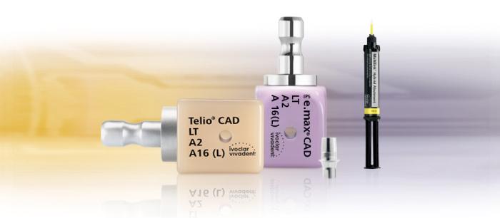 Telio® CAD A16