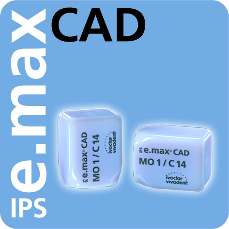 IPS e.max CAD MO