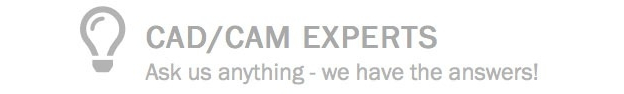 CAD/CAM Experts